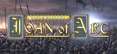 Wars and Warriors: Joan of Arc image