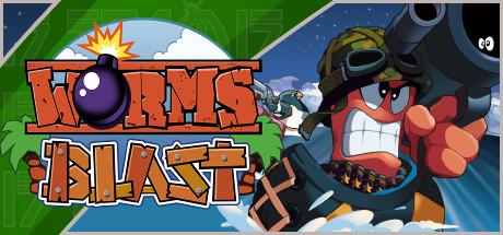 Worms Blast image