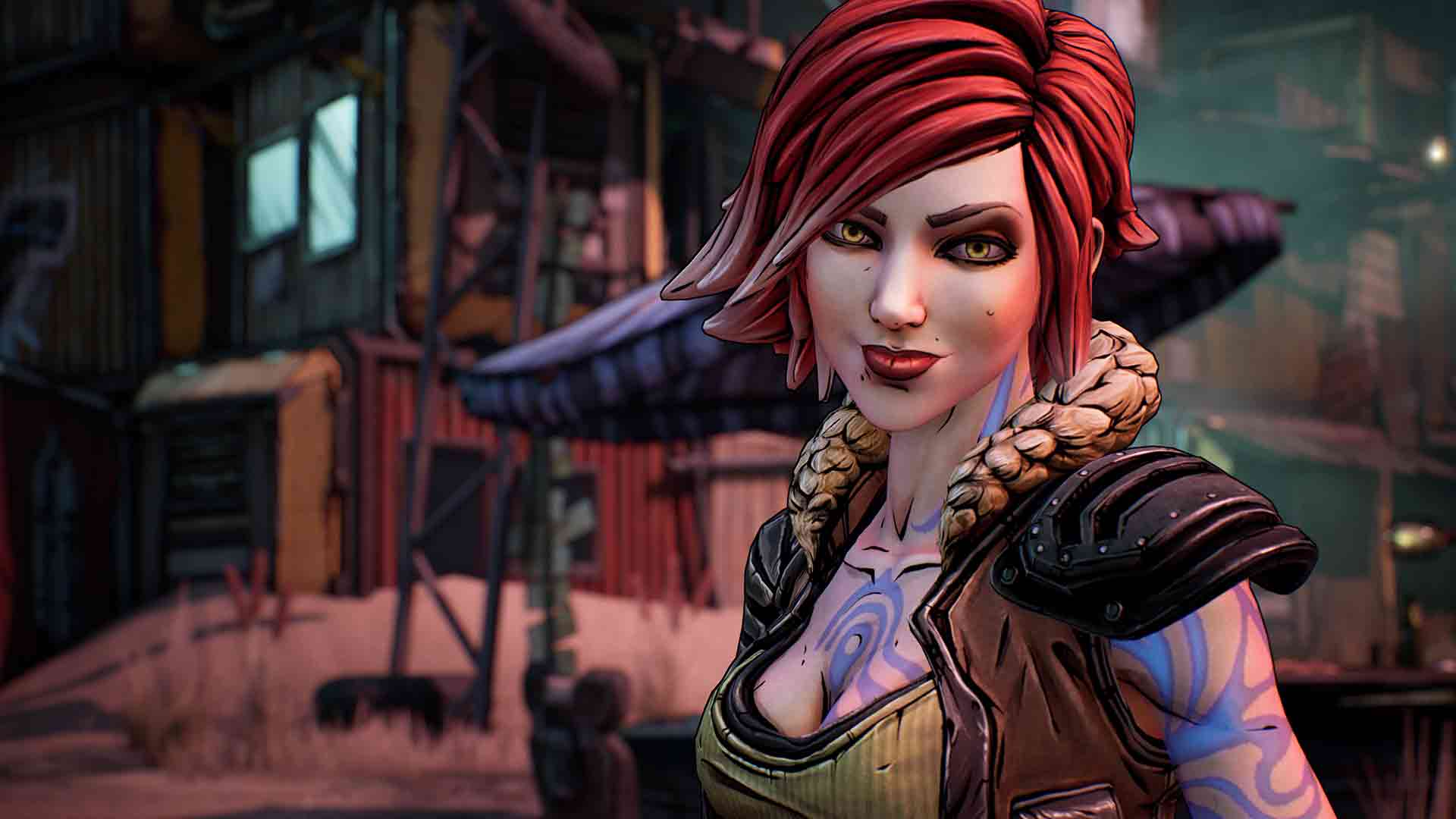 Borderlands 3 (Epic) game image