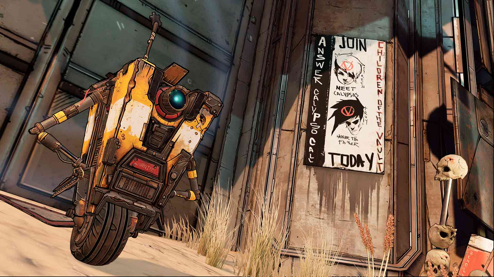 Borderlands 3 Season Pass (Epic) game image