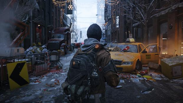 Tom Clancy's The Division - Streets of New York Outfit Bundle game image
