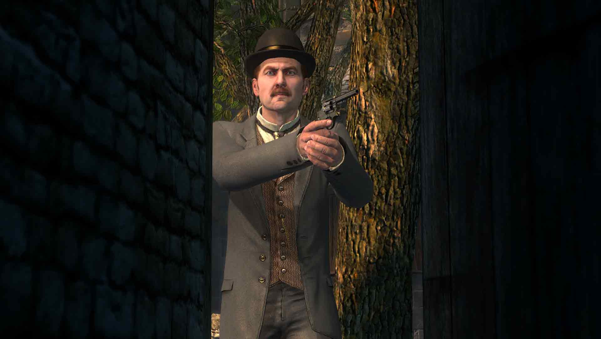 The Sherlock Holmes Collection game image