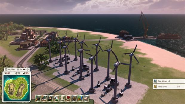 Tropico 5 - Complete Collection game image