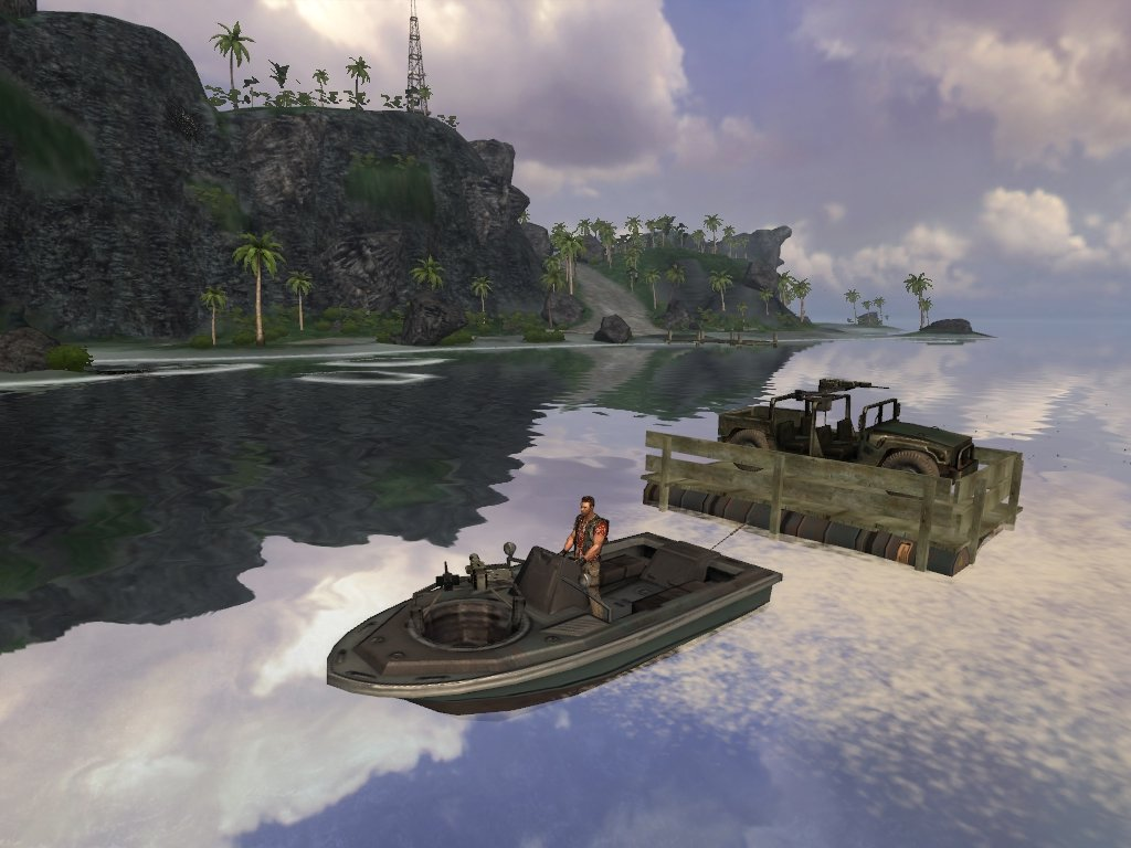 Far Cry® game image
