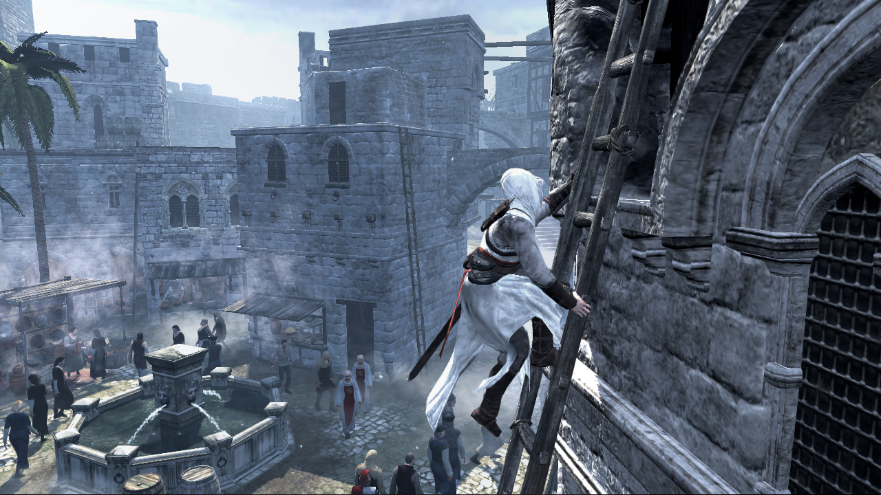 Assassin's Creed™: Director's Cut Edition game image