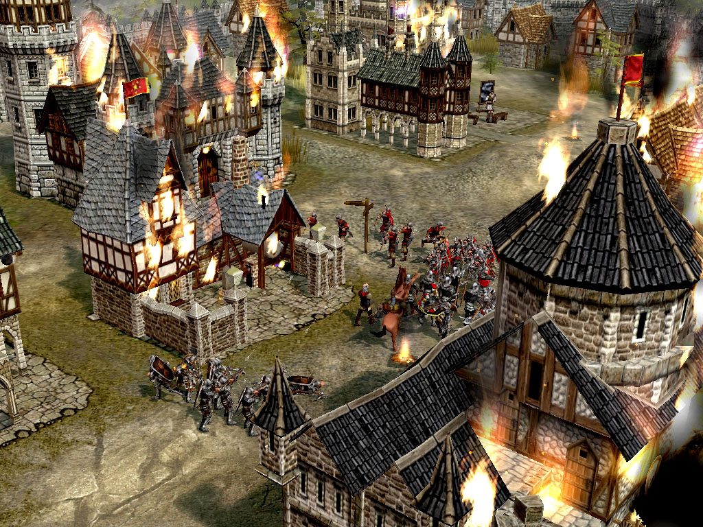 The Settlers®: Heritage of Kings game image