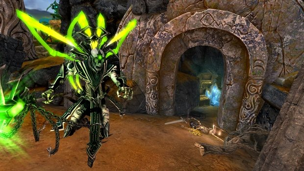 Might and Magic Heroes VI Gold game image
