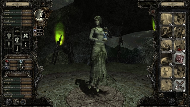 Disciples III - Resurrection game image