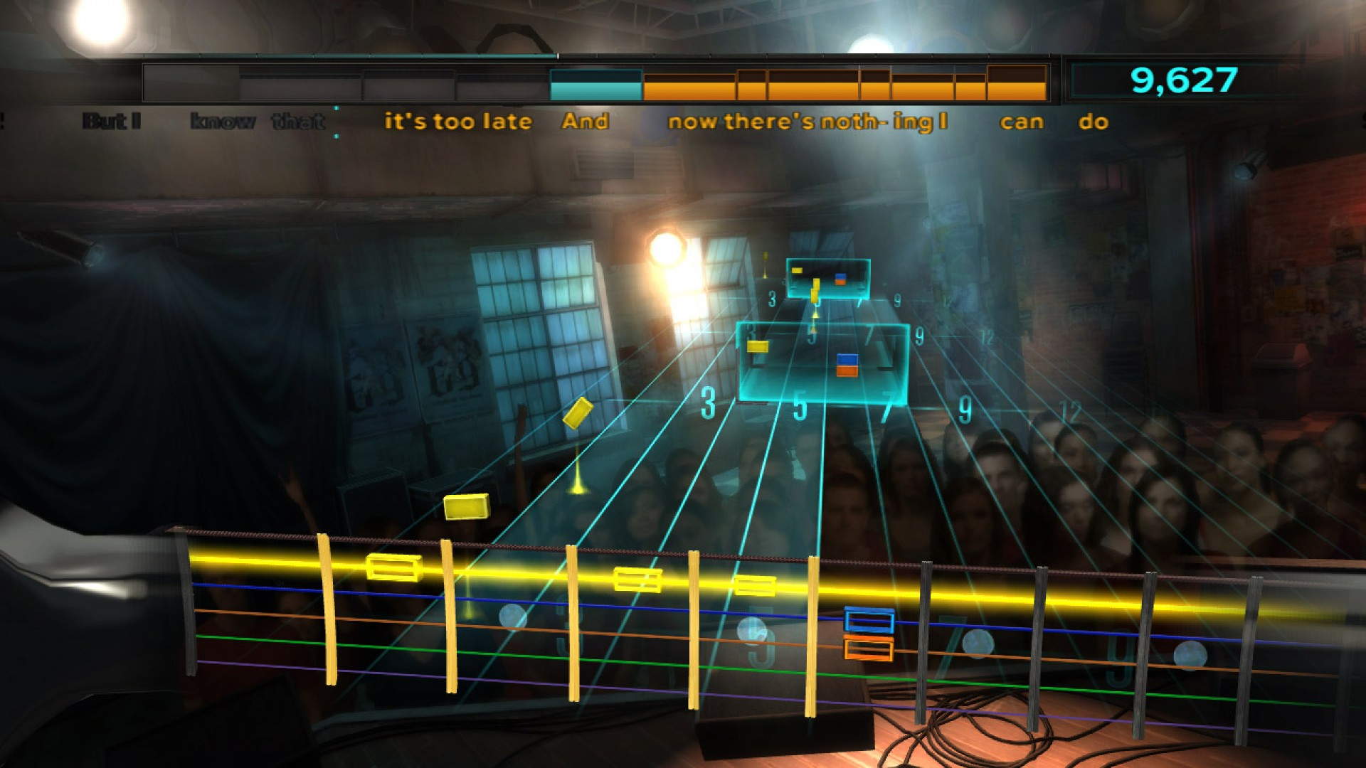 Rocksmith™ game image