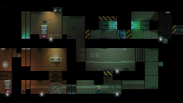 Stealth Bastard Deluxe game image