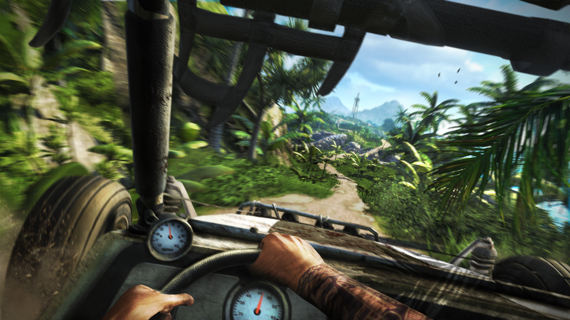 Far Cry 3| Best Steam games only on Ingala Store