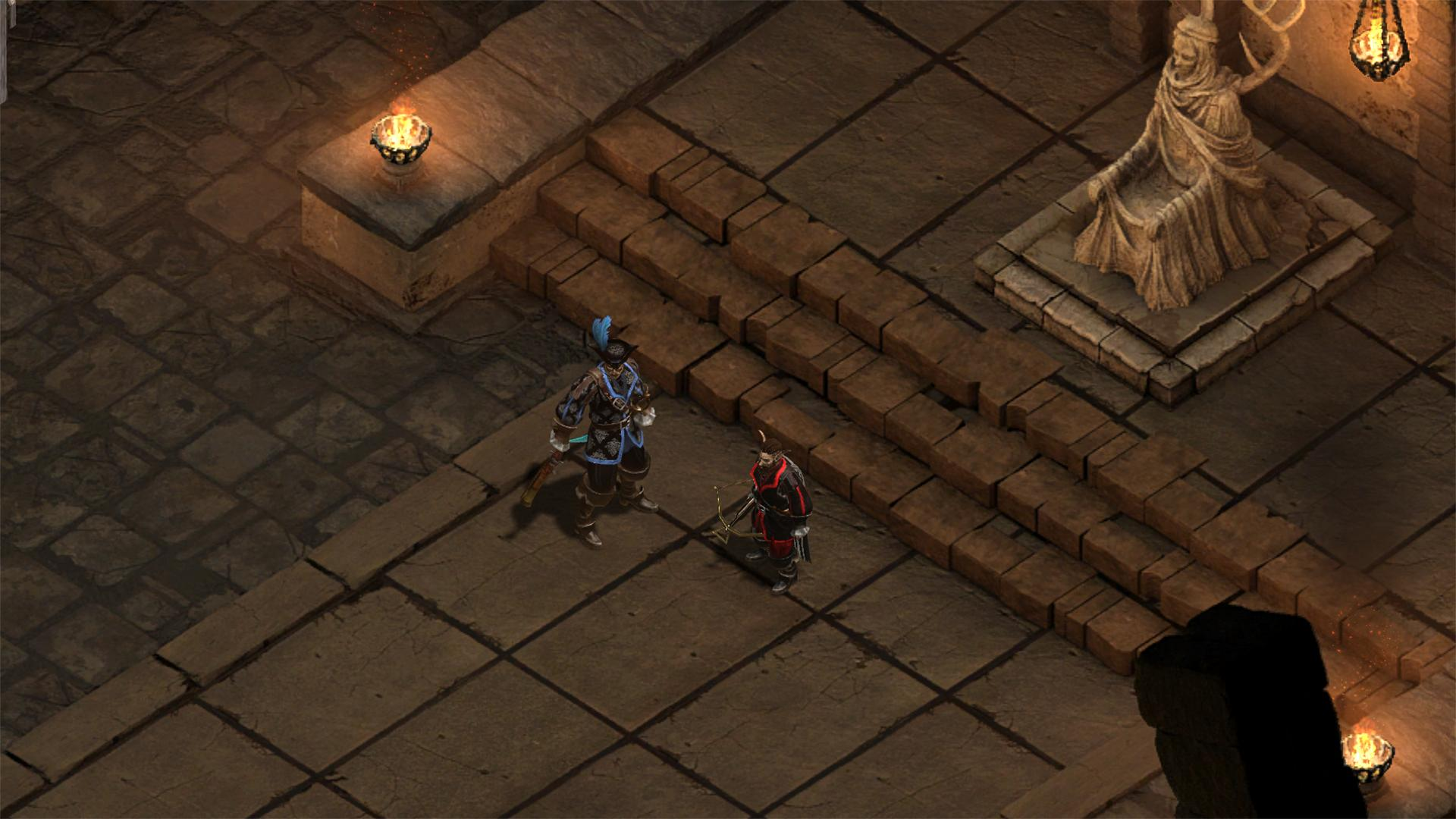 Pillars of Eternity - Definitive Edition game image