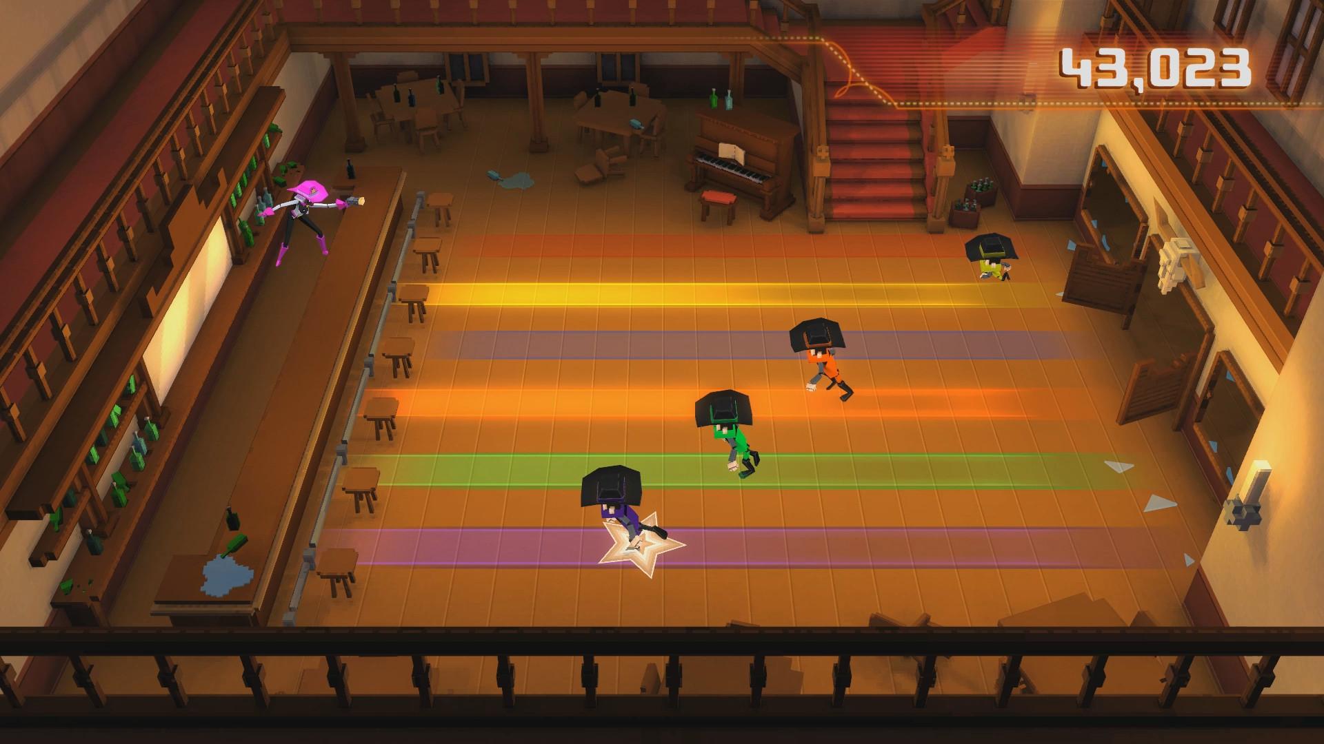 Rocksmith® 2014 Edition - Remastered game image