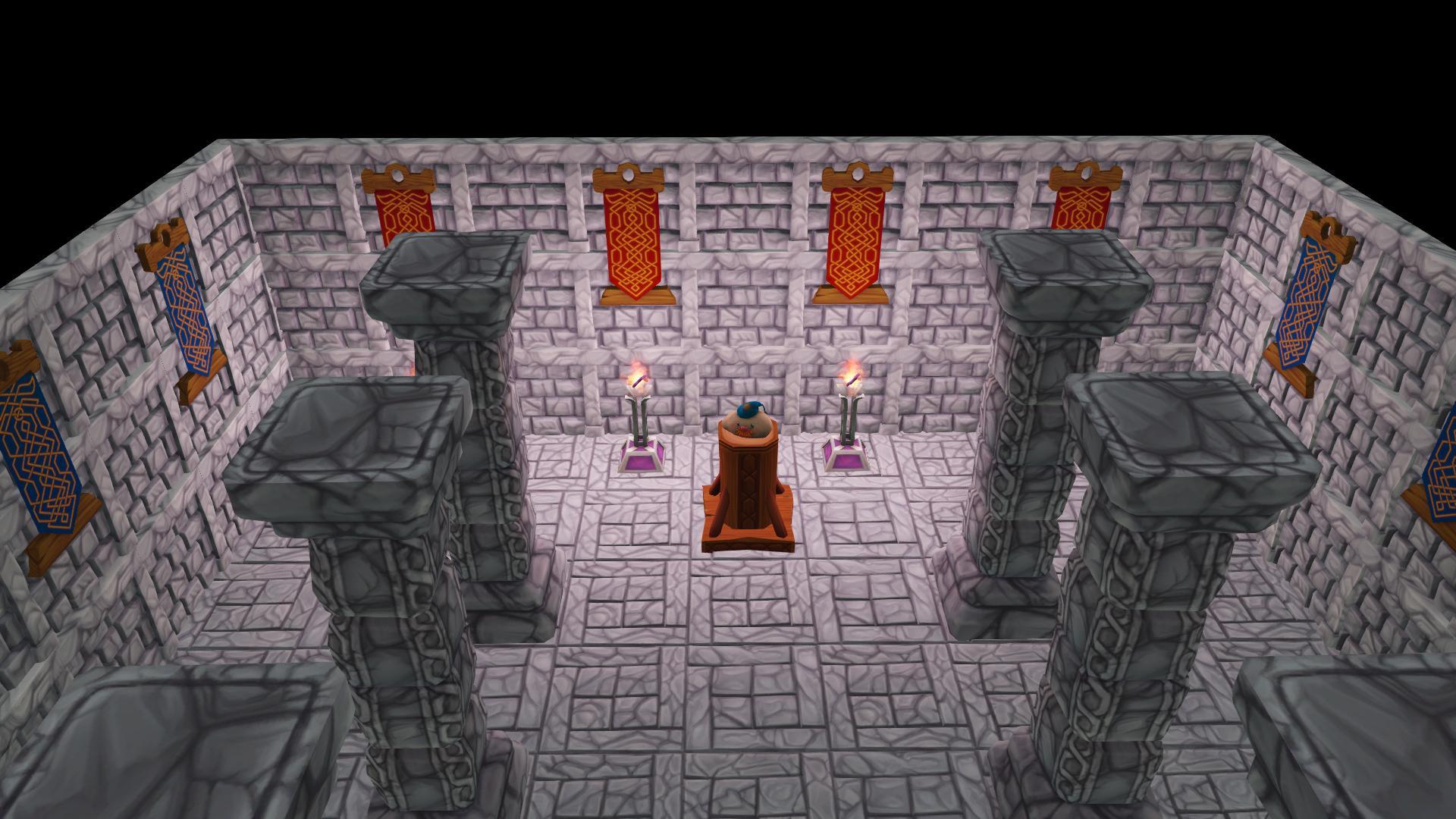 A Game of Dwarves: Pets game image