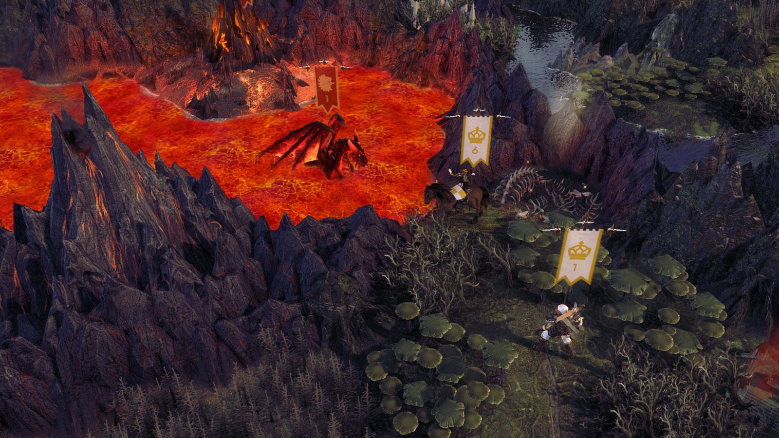 Age of Wonders III Collection game image