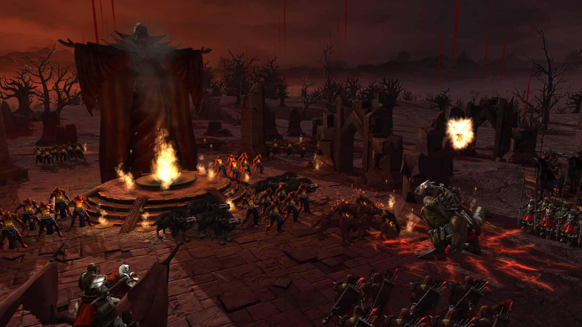 Age of Wonders III Deluxe Edition game image