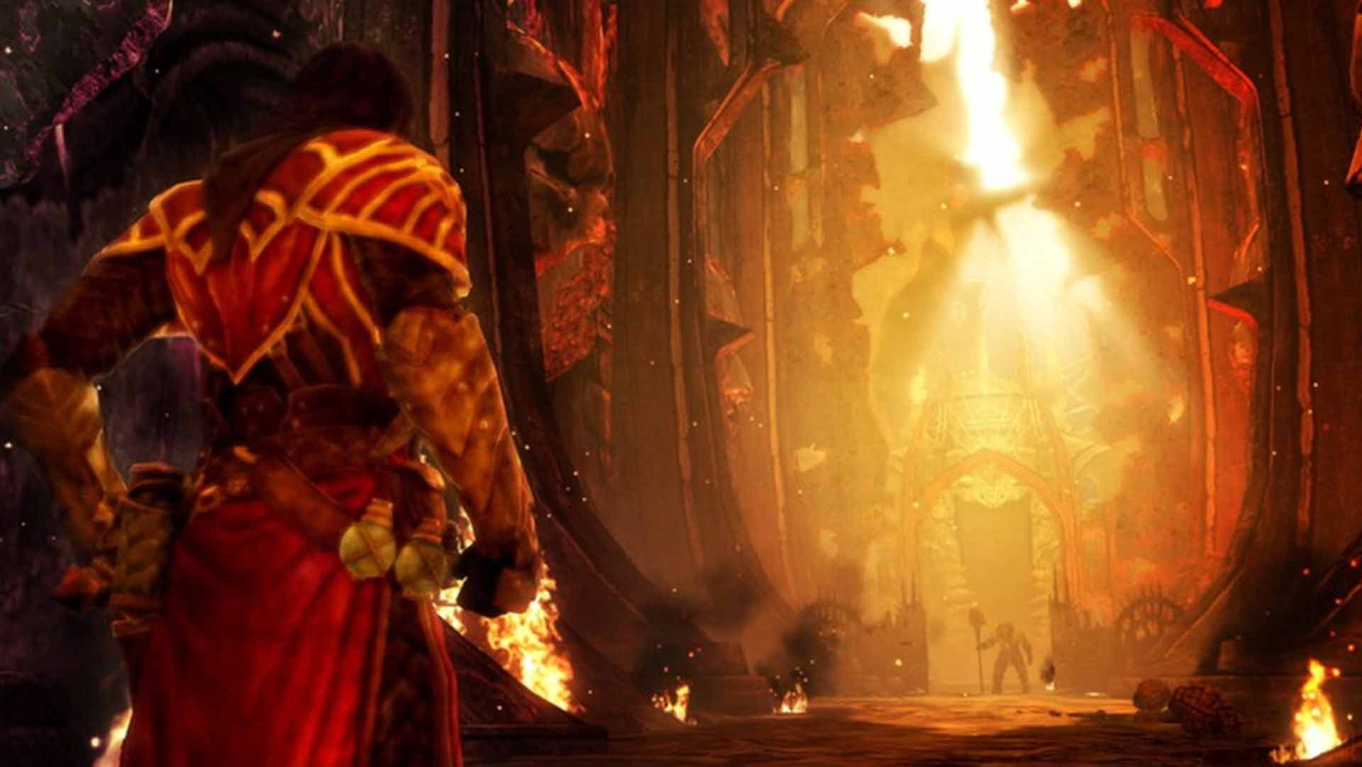 Castlevania: Lords of Shadow – Ultimate Edition game image