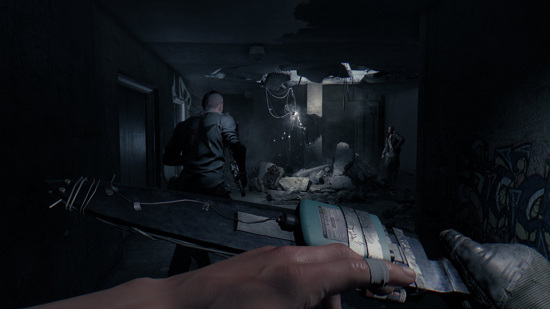 Dying Light game image