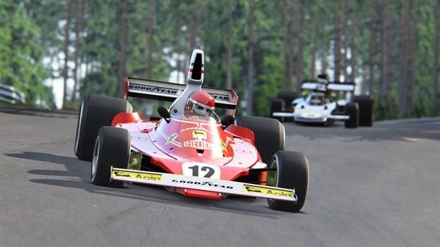 Assetto Corsa game image