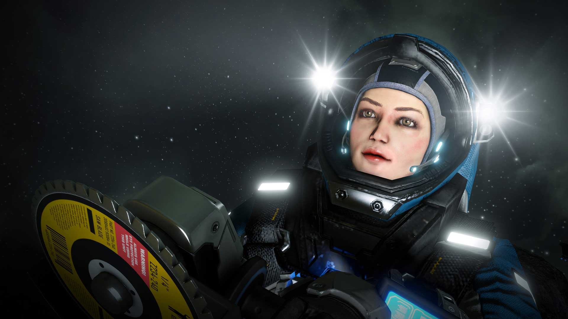 Space Engineers game image