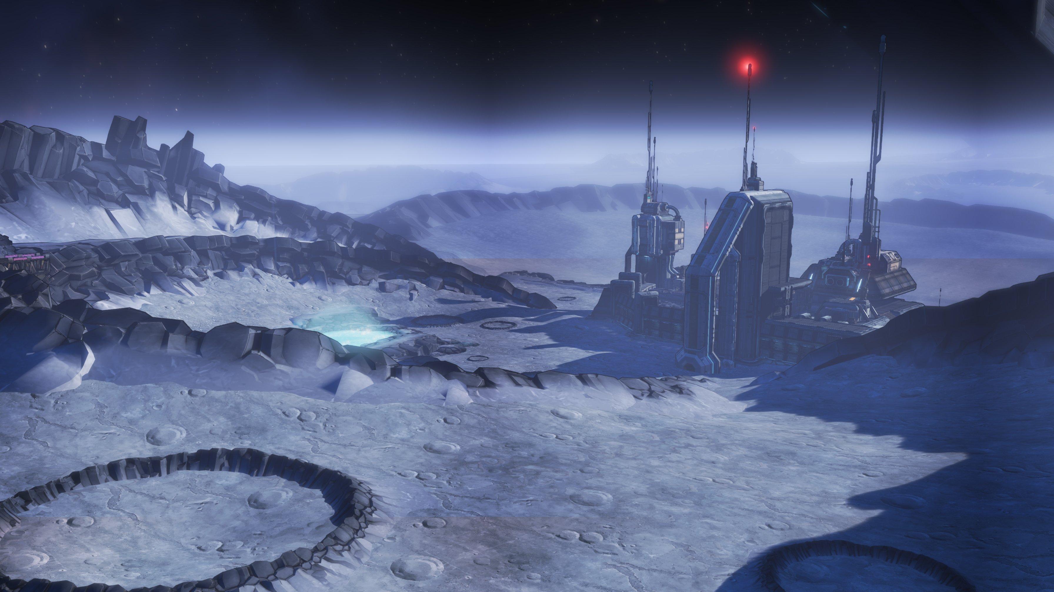 Borderlands: The Pre-Sequel game image