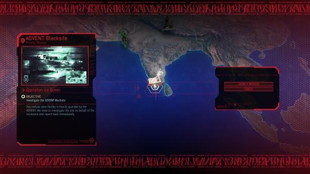 XCOM® 2 game image