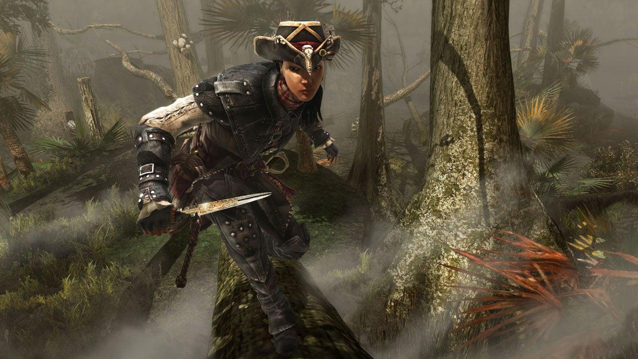 Assassin's creed® liberation hd bonus pack  best steam games.