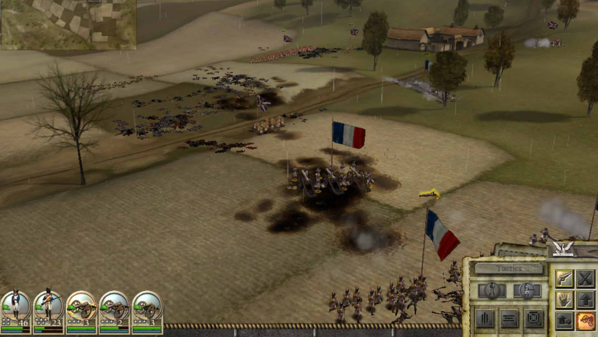 Imperial Glory game image