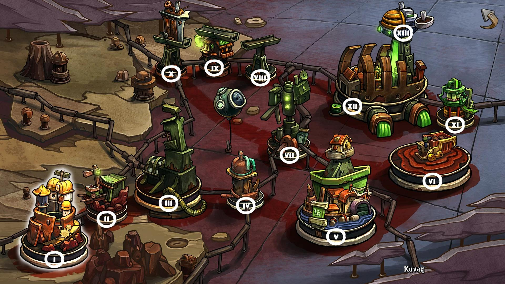 Deponia: The Complete Journey game image