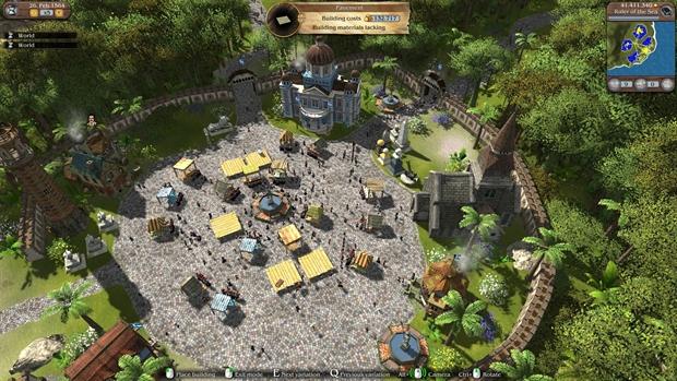 Port Royale 3 Gold game image