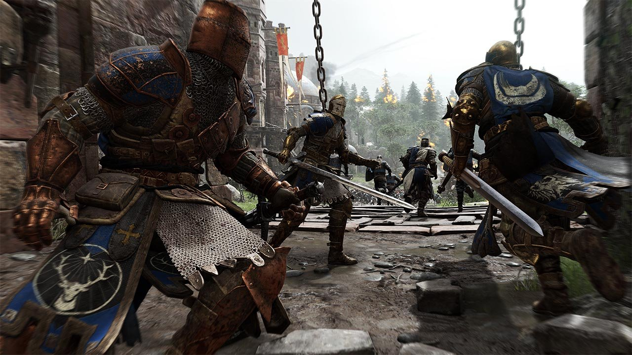 FOR HONOR™ game image