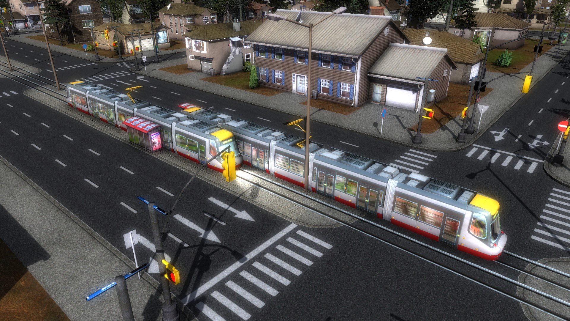 Cities in Motion 2: European vehicle pack game image