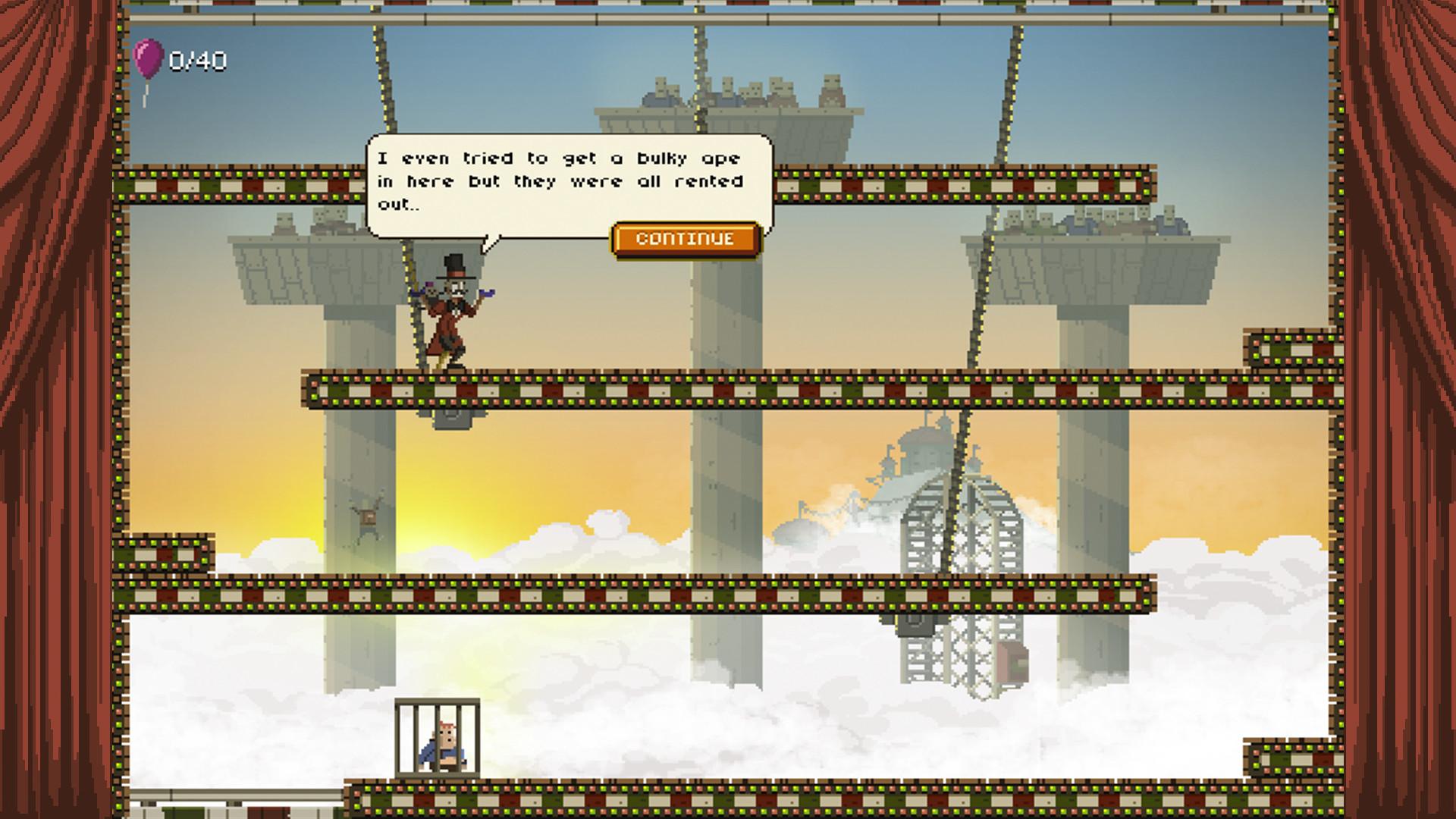 Penarium game image