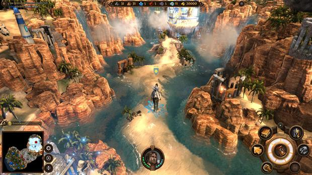 Might & Magic® Heroes® VII - Full Pack game image