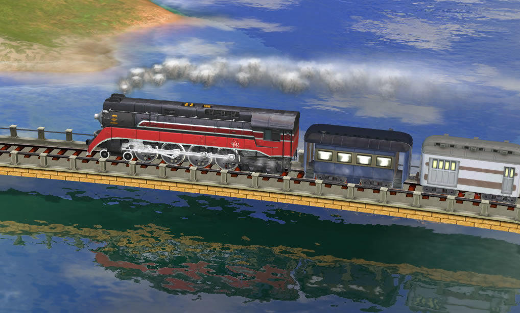 Railroad Tycoon Collection| Best Steam games only on