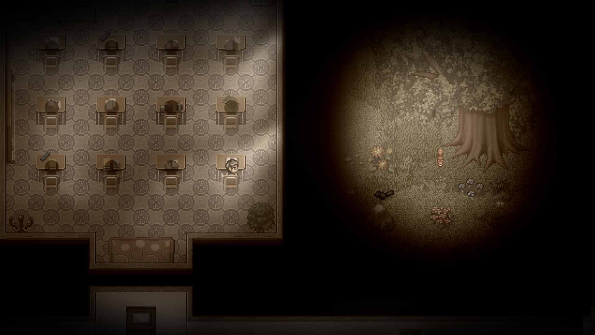 A Bird Story game image