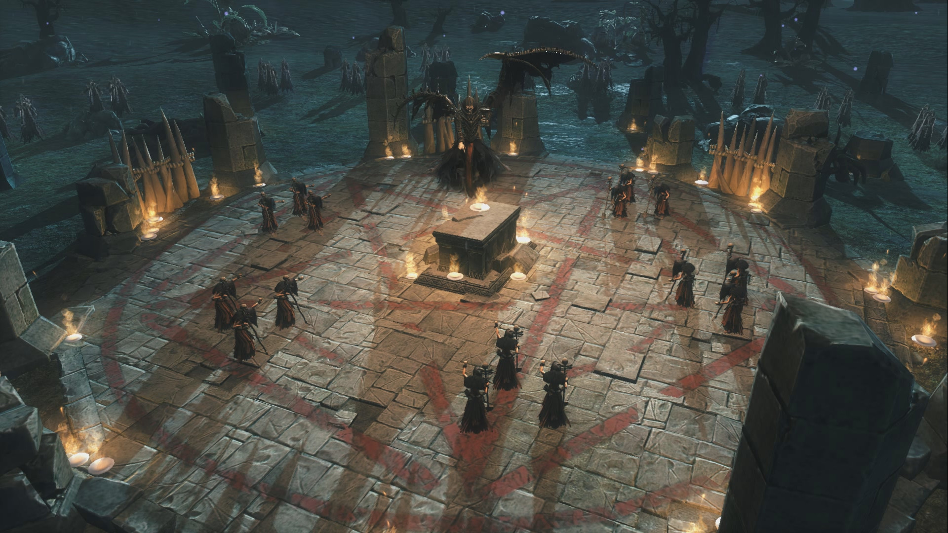 Age of Wonders III - Eternal Lords Expansion game image