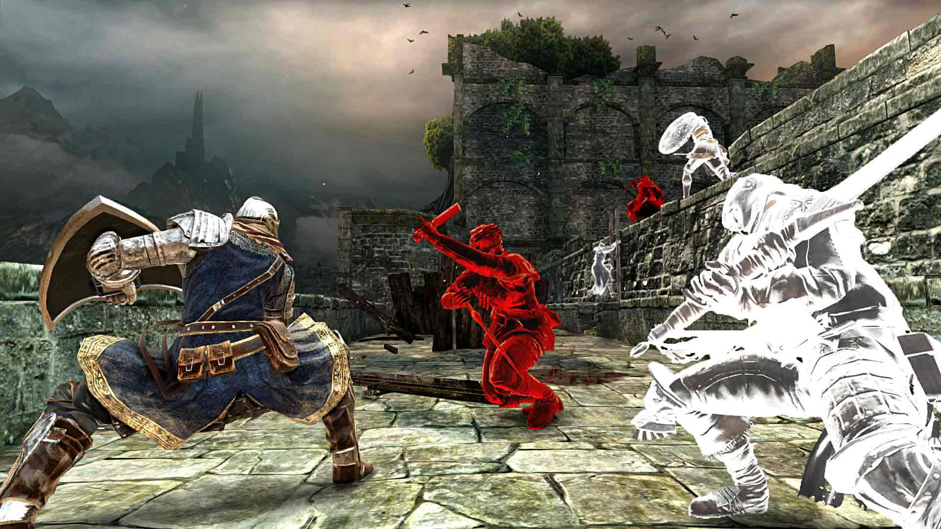 DARK SOULS™ II: Scholar of the First Sin game image