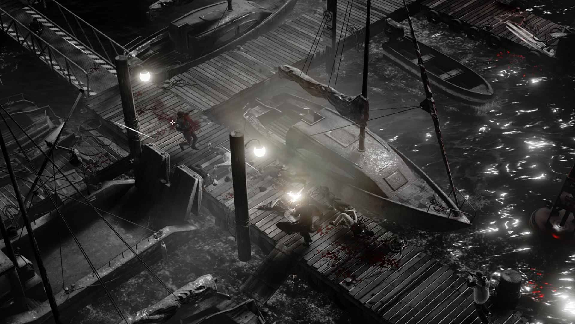 Hatred game image