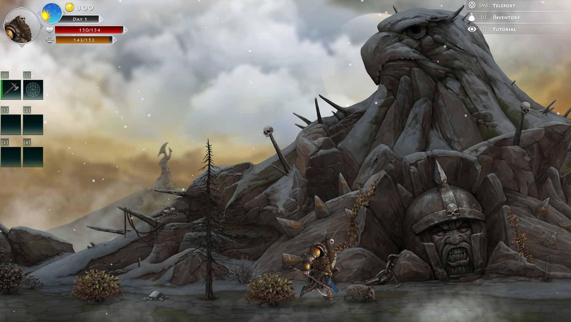 Niffelheim game image