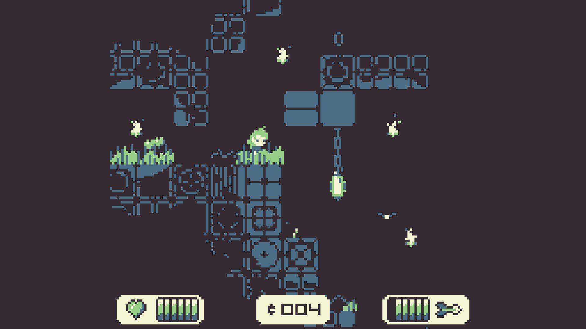 The Indie Mixtape game image