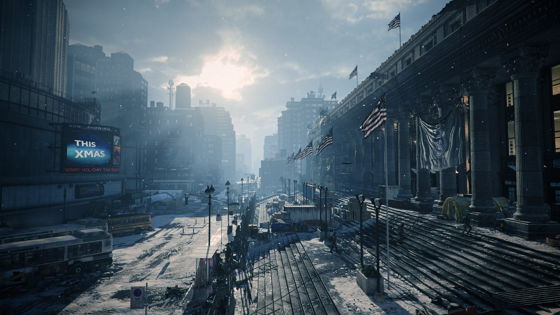 Tom Clancy's The Division™ game image