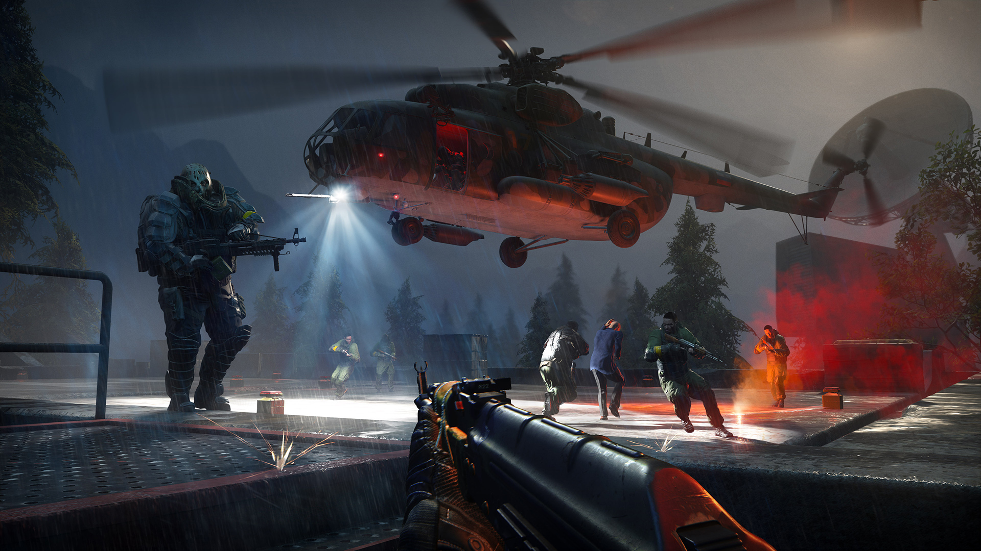 Sniper Ghost Warrior 3 Season Pass Edition game image