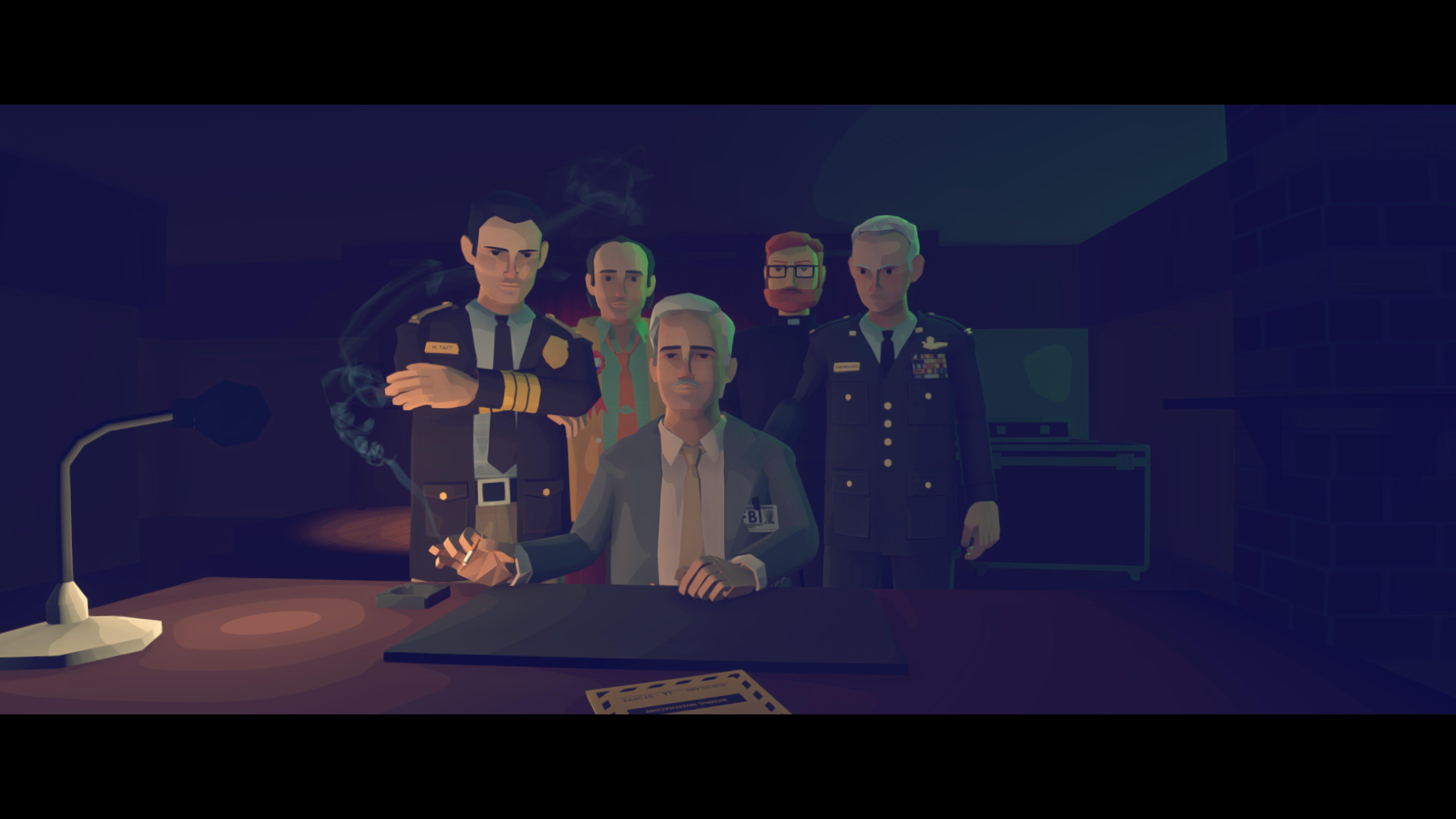Virginia game image