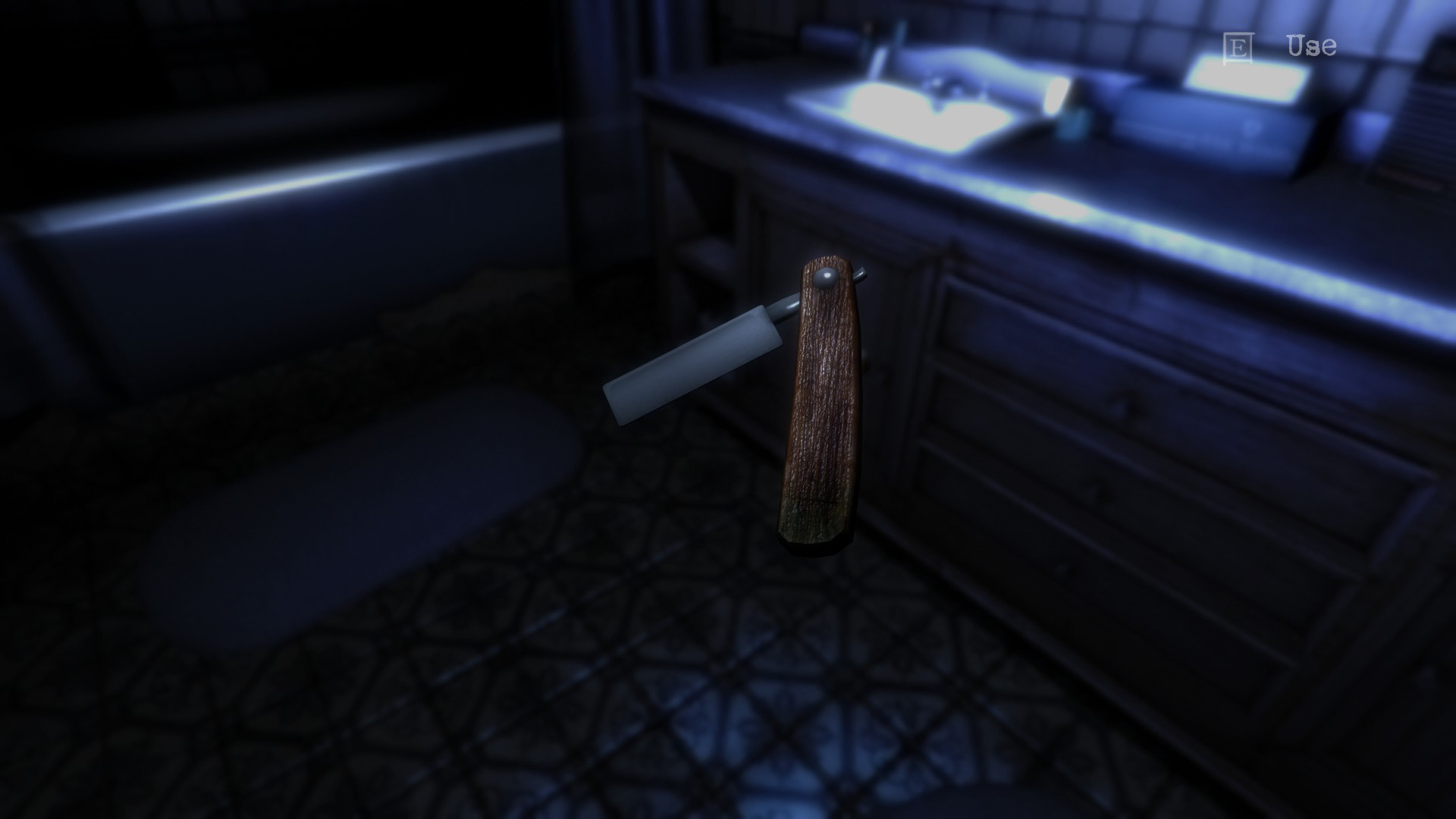 The Guest game image