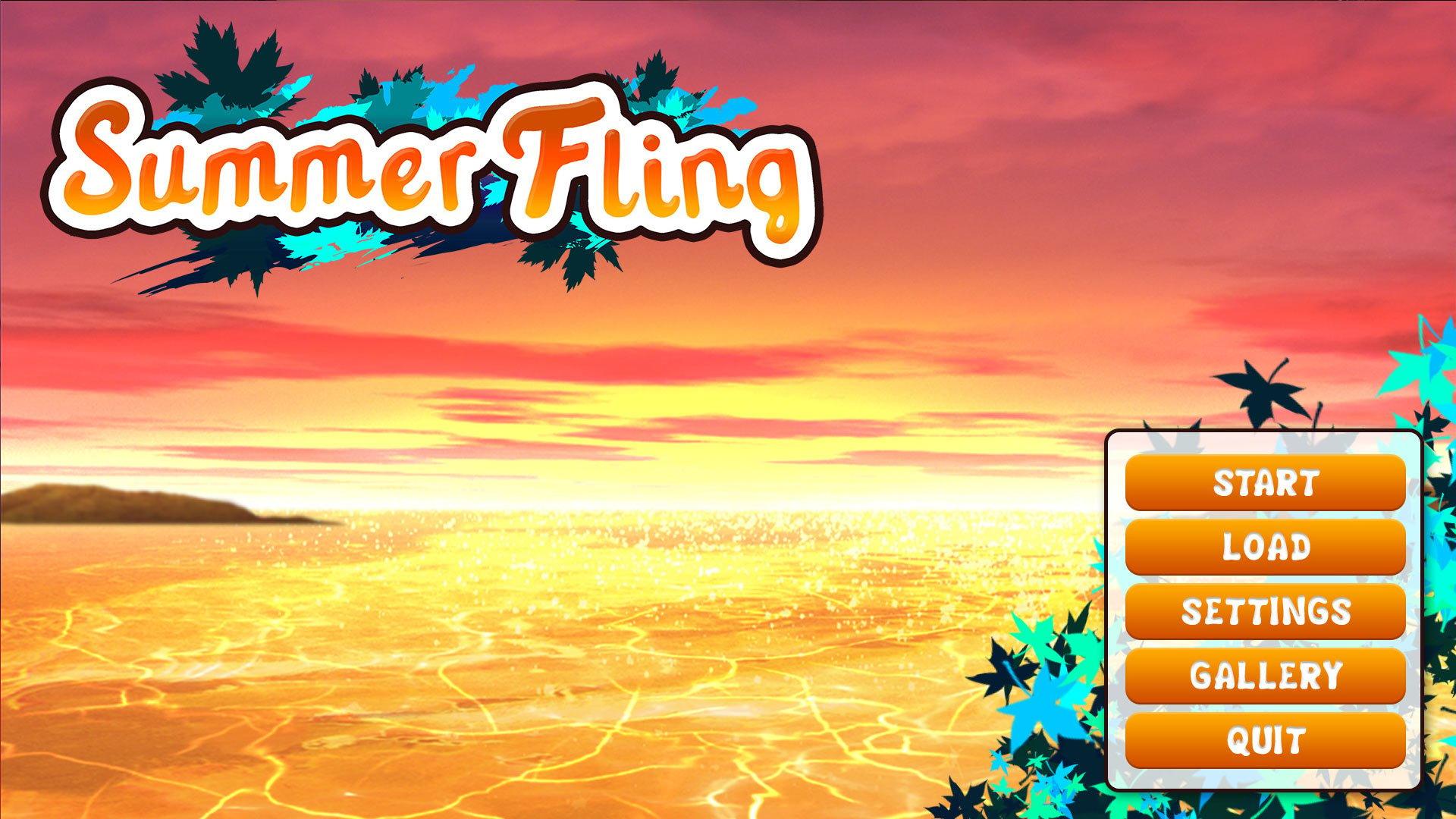 Summer Fling game image