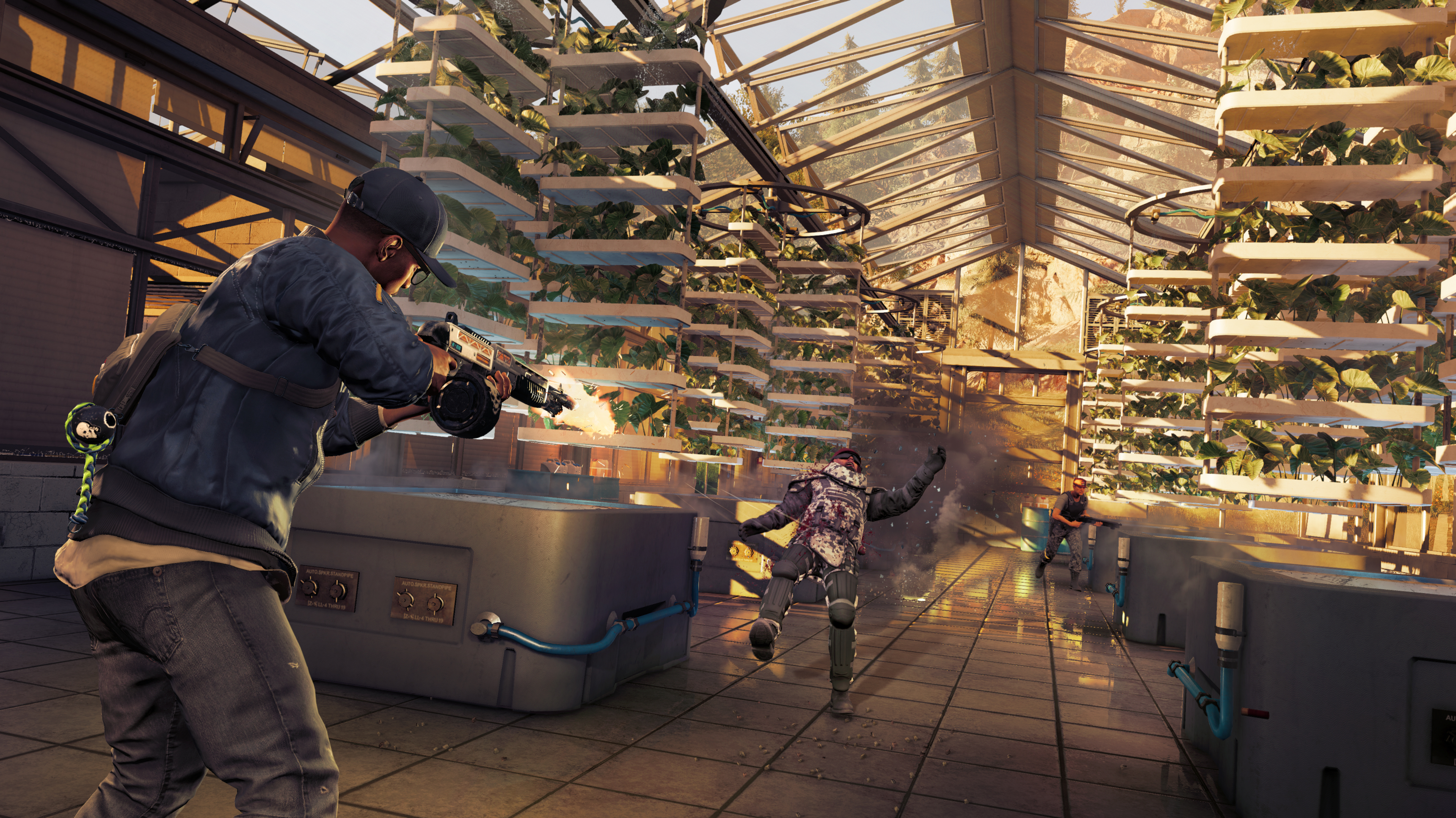 Watch_Dogs® 2 game image