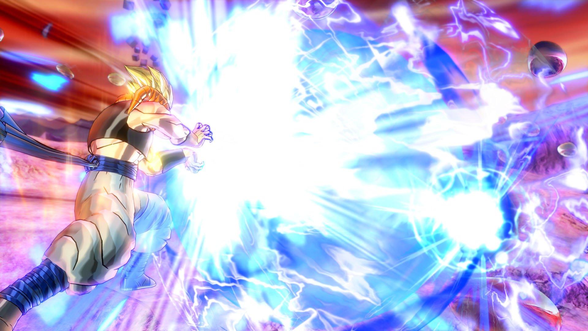 DRAGON BALL XENOVERSE 2 game image