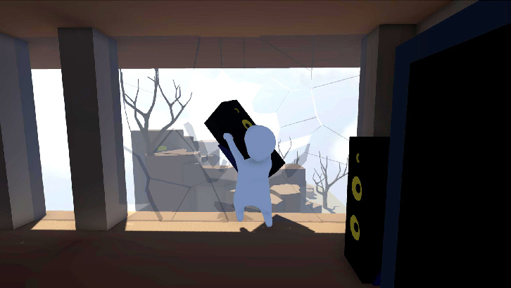 Human: Fall Flat 2-PACK game image