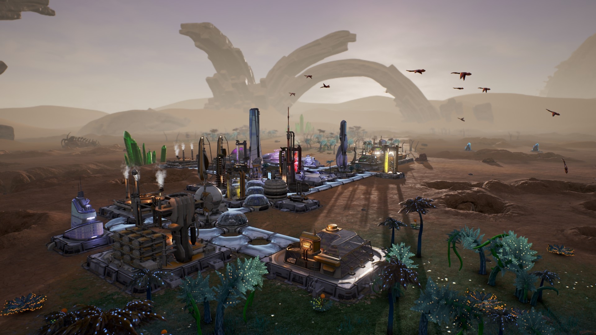Aven Colony game image